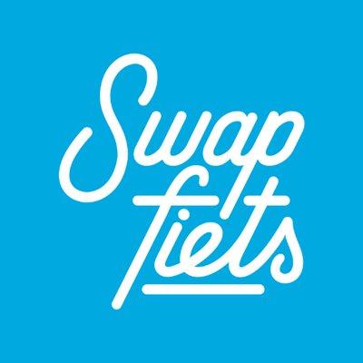 Logo de Swapfiets